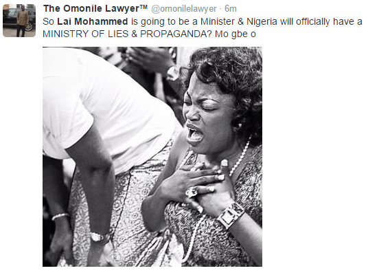 Nigeria ministerial list,ministerial list Nigeria