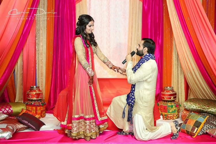 Deepi Sunny Punjabi Wedding Festivities The First 3 Days
