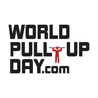 World Pull-Up Day - ტურნიკზე მიზიდვის საერთაშორისო დღე