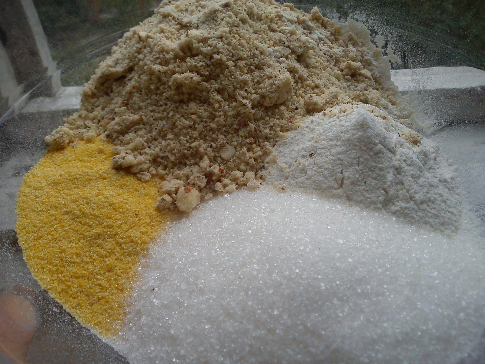 Как сделать кукурузную муку как сделать кукурузную муку в домашних условиях