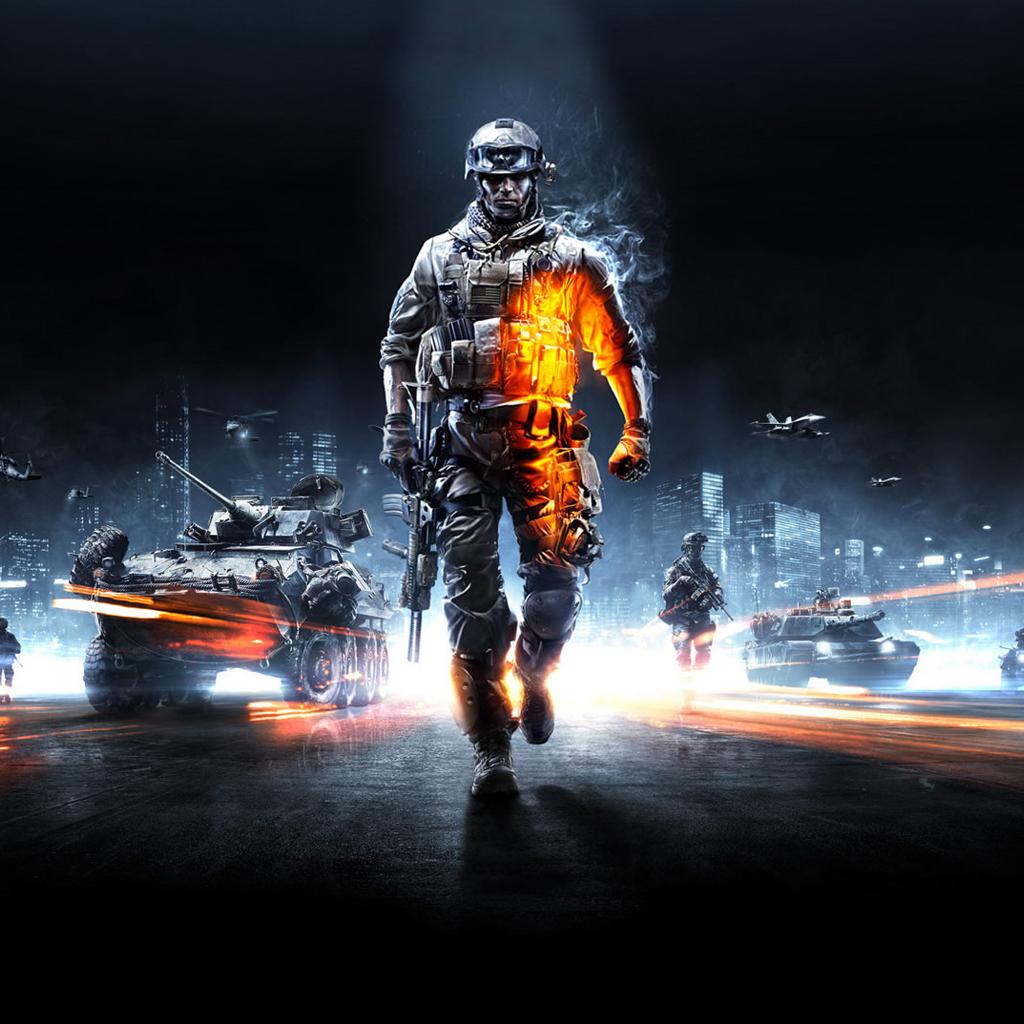 Call Of Duty Modern Warfare 3 HD Wallpaler