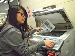 Bán máy photocopy giá rẻ Hải Phòng
