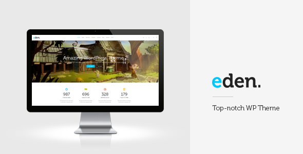 download Responsive WP Template