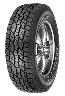 Wild Country Tire