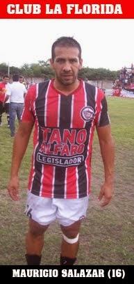 Mauricio Salazar