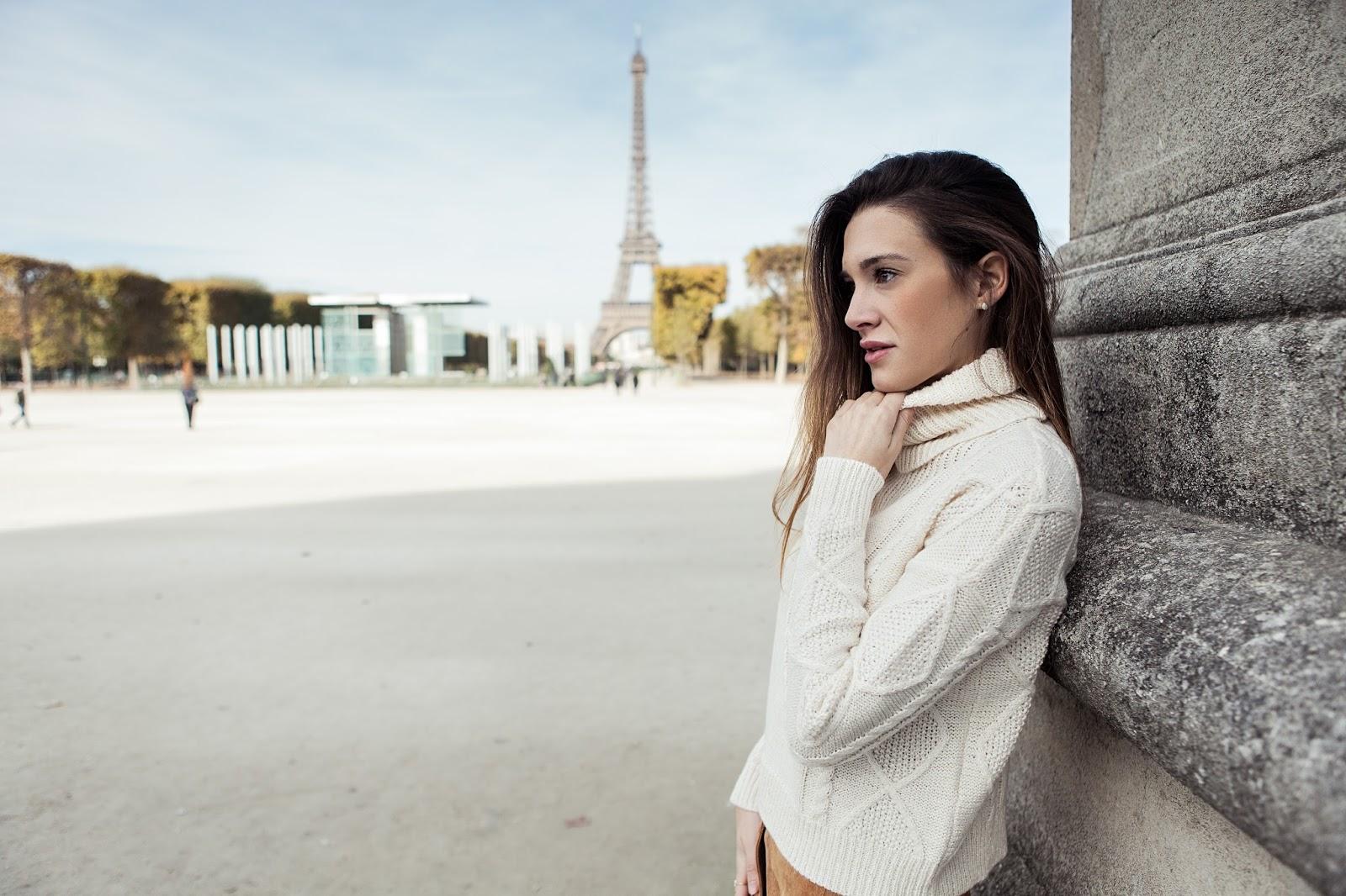 blog parisien