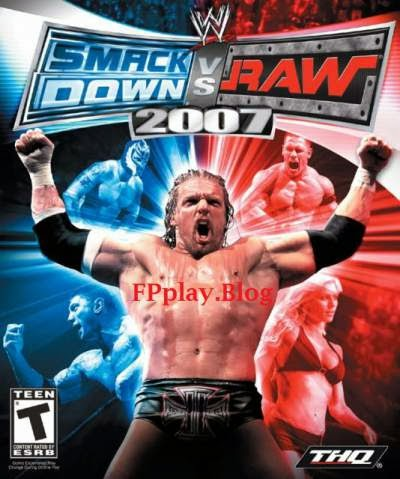 wwe raw vs smackdown game free download for android tablet