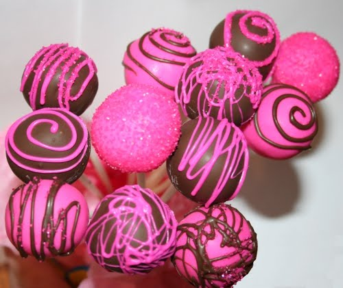 cake pops how to. Cake pops are one of the