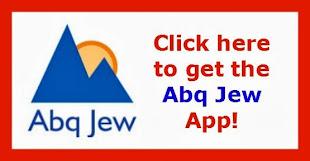 Get The Abq Jew App!