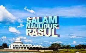 Maulidur Rasul 2015 / 1436H Malaysia
