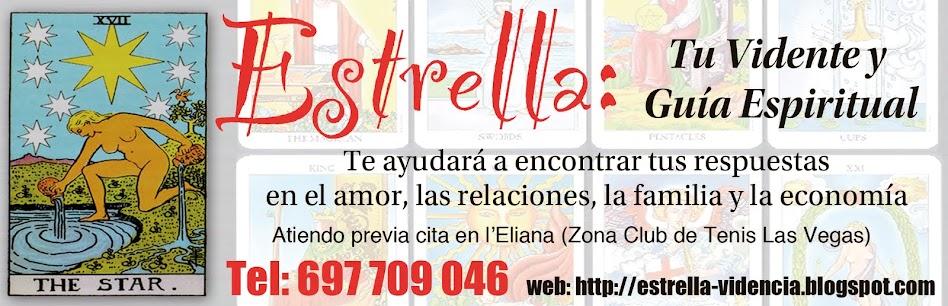 Estrella Videncia - Vidente - Tarot - Rituales Valencia