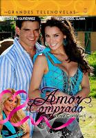 En Puerto Rico está telenovela se emitió por Univisión a las 8:00 ...