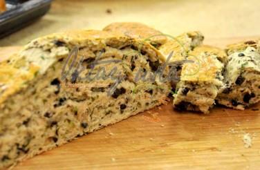 Kıbrıs Ekmeği Tarifi