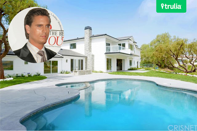 Scott Disick Drops $5.96 Million On (Another) Bachelor Pad 1