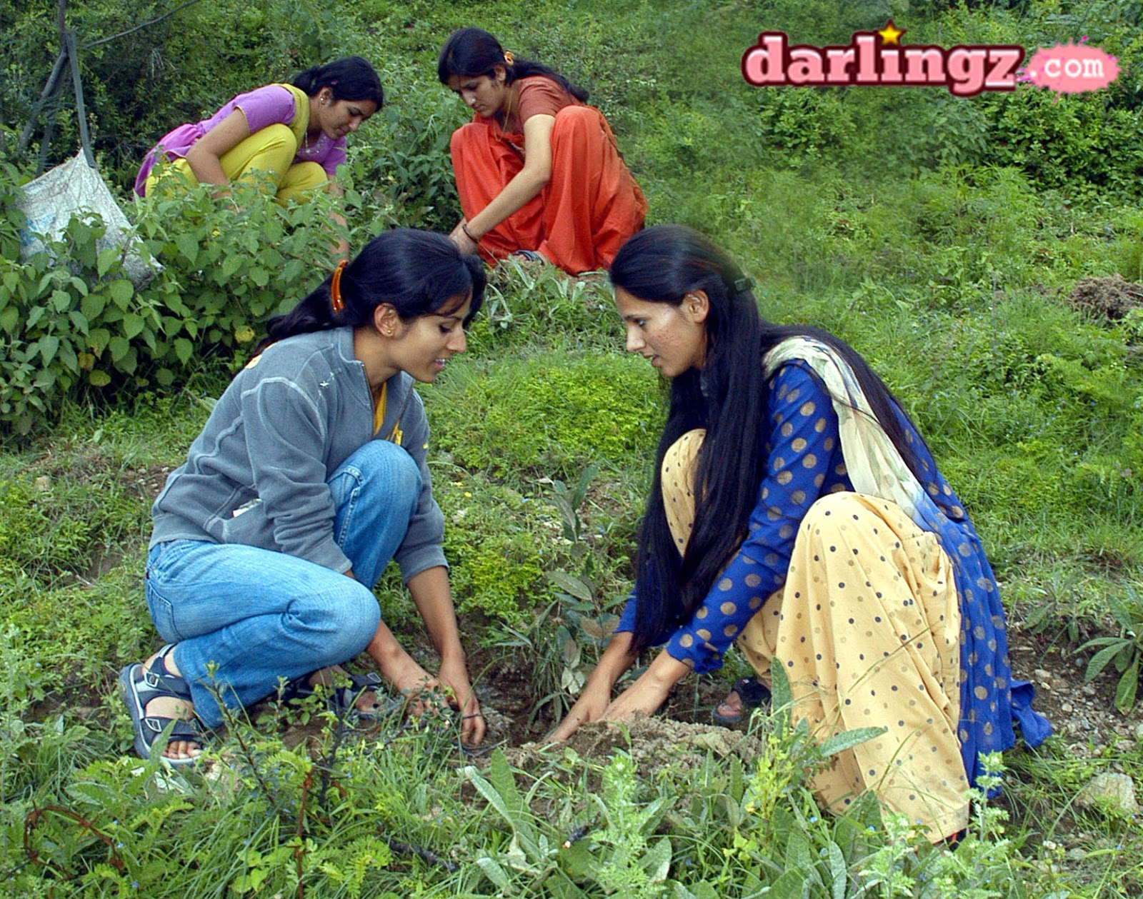 Himachal girls images 33