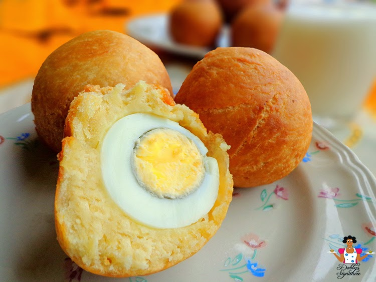 Rolled Egg Recipes — Dishmaps