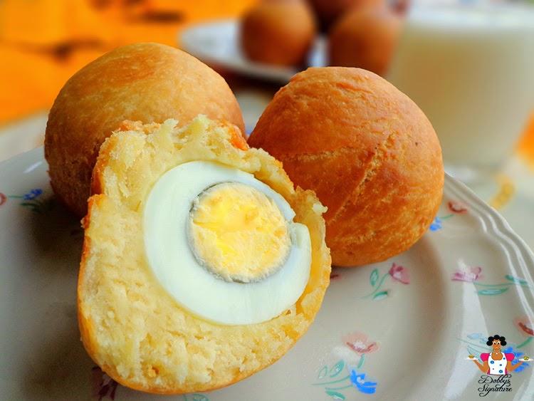 ... blog | Nigerian food recipes | African food blog: Nigerian Egg roll