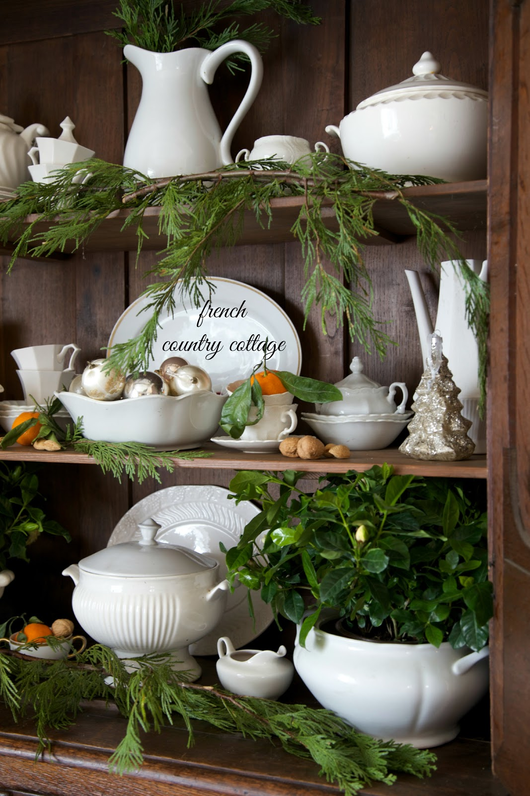 Courtney at french country cottage decorated the kitchen - Courtney At French Country Cottage Decorated The Kitchen 20