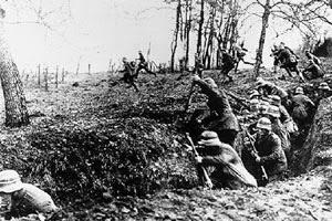100 años de la 1ª Guerra Mundial