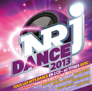 CD : NRJ Dance 2013