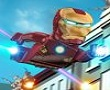 free Lego Iron Man game | Lego Adventures online