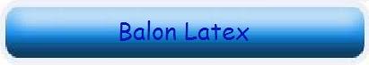 Balon Latex
