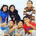CIRCLE KIDS BAND : band anak-anak, lagunya lagu ana