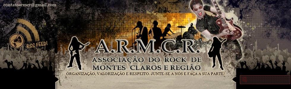 Associação do Rock de Montes Claros e Região