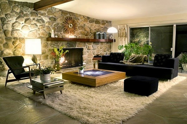 Amazing Living Room Design Themes