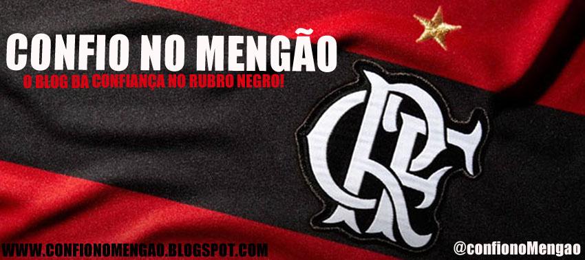 Confio no Mengão