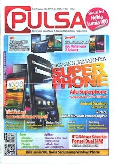 Download Tabloid Pulsa Edisi 237