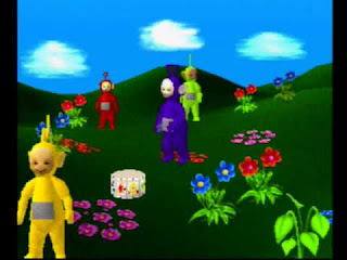 Free Download Games Play with the Teletubbies ps1 iso Untuk Komputer Full Version zgaspc
