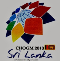 Wishes for the CHOGM 2013