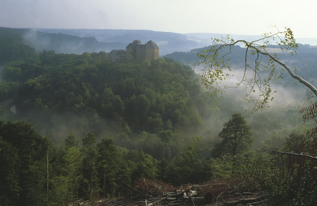 castel in Burgenland
