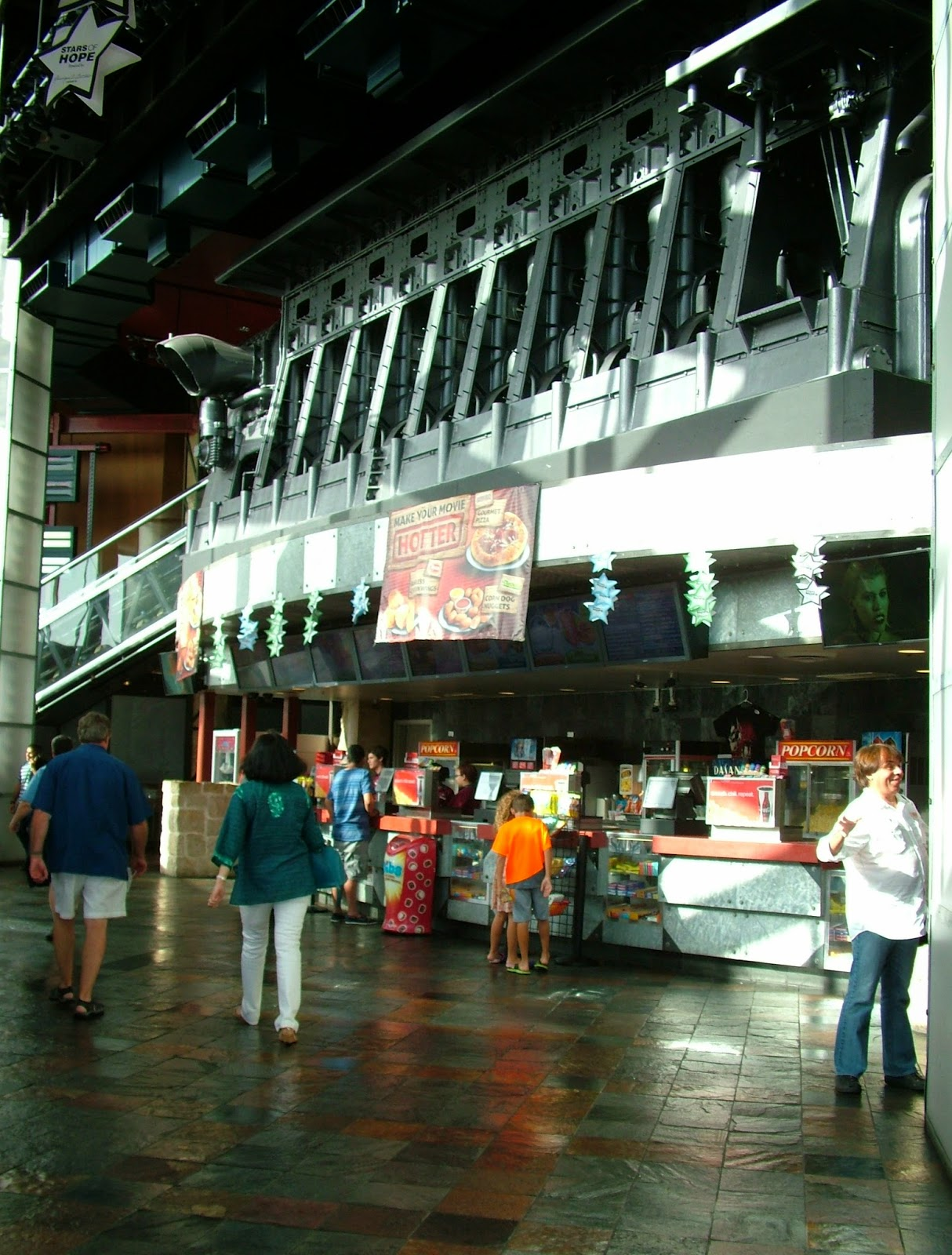 Alamo Quarry Market (North Central San Antonio)