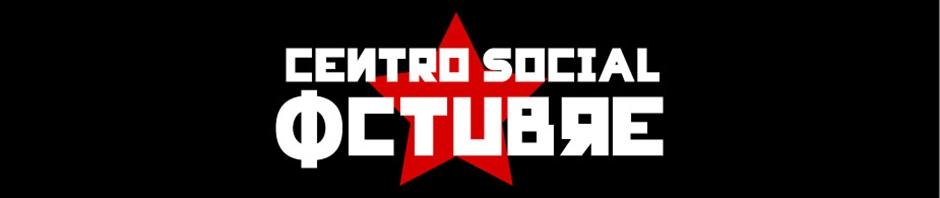 CENTRO SOCIAL OCTUBRE