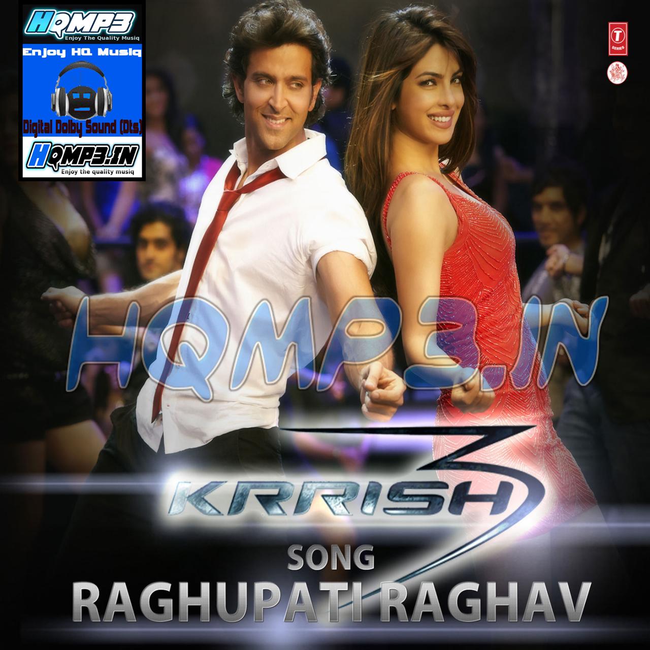Krrish 3 Songs 2013 Hindi Mp3 Songs Free Download