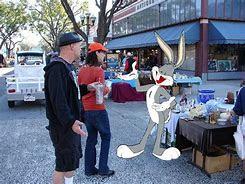 Pomona Collectors St. Faire
