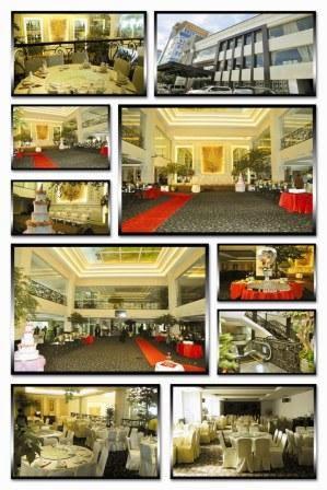 Central Restaurant Tomang Room Central Restaurant