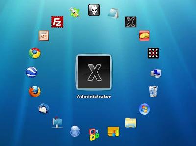 XUS Desktop 1.8.82 + KeyGen