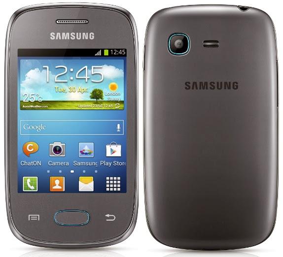 gambar Samsung Galaxy Y Neo