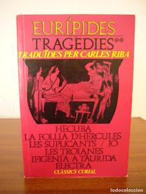Literatura greco-llatina
