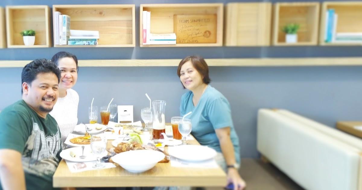 Eats And Chow Kuya J At SM San Mateo Exceptional