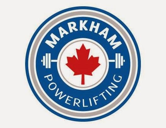 Markham Powerlifting