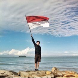aksi merah, ashi blog, event fotografi 2014, event fotografi terbaik
