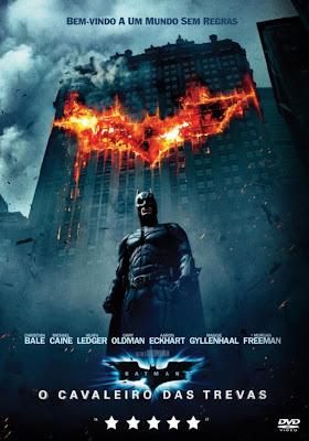 Batman: O Cavaleiro das Trevas - DVDRip Dual Áudio