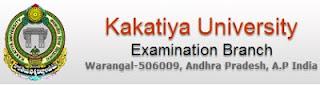 Kakatiya University B.Tech Results 2013