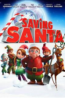 Ver online: Salvando a Santa (Saving Santa) 2013
