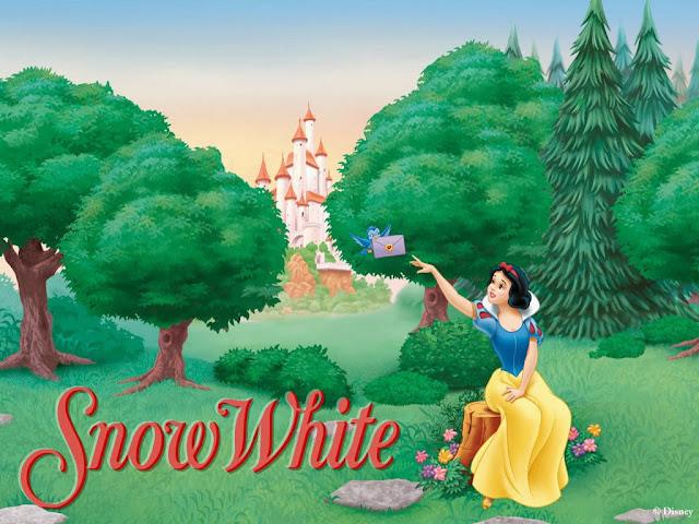 Snow White Princesses hd