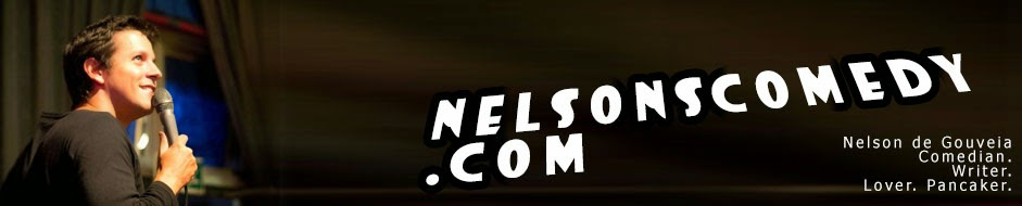 Nelson's Comedy